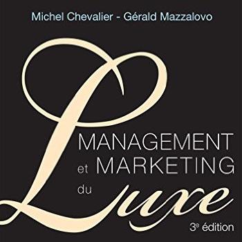 Management et Marketing du luxe image