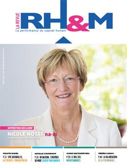 RH&M revue 70 couv