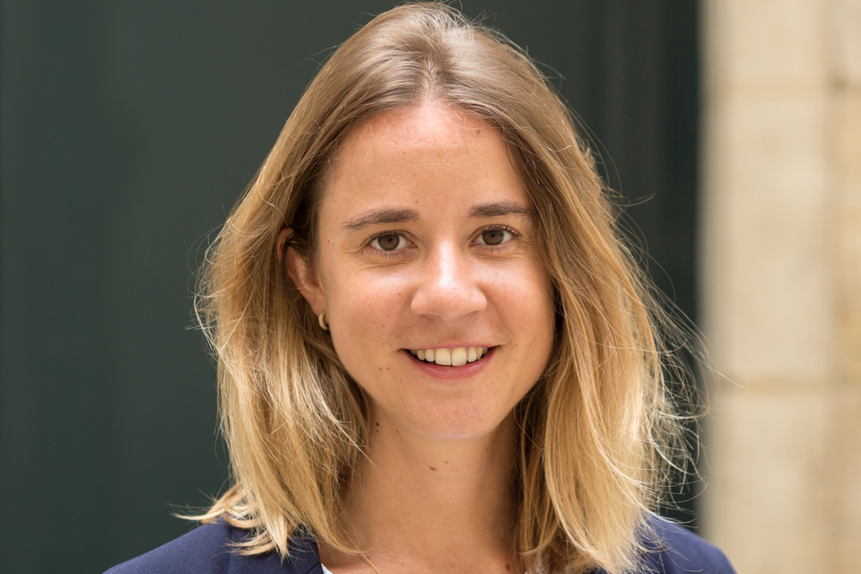 comité stratégique Pauline Eloy