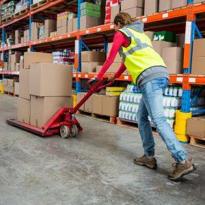 Secteur activité commerce et distribution
